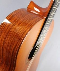 Corbellari Konzertgitarre 3