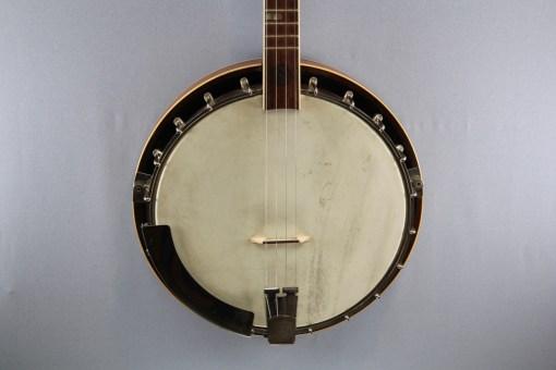 Big Bell Tenor Banjo 6