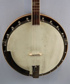 Big Bell Tenor Banjo 6