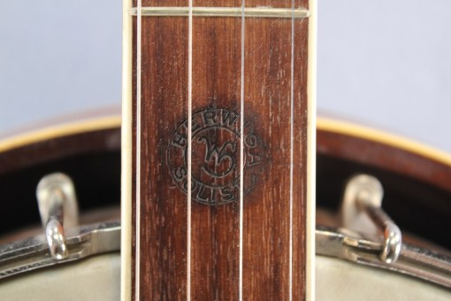 Big Bell Tenor Banjo 4