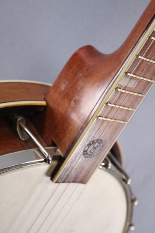 Big Bell Tenor Banjo 3