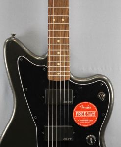 Fender SQ Contemp Act J-Master