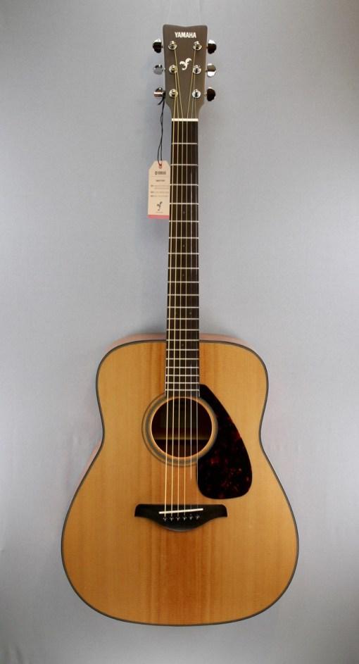 Yamaha FG800 NT Folkgitarre 7