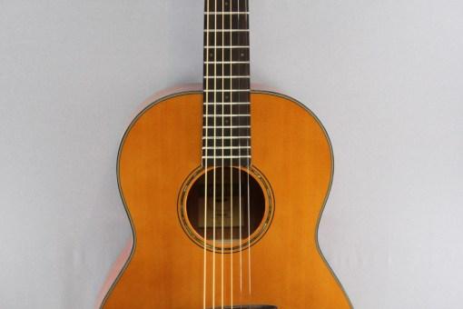 Yamaha CSF 3M Vintage Tint Westerngitarre