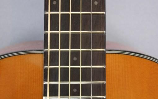 Yamaha CSF 3M Vintage Tint Folkgitarre 5
