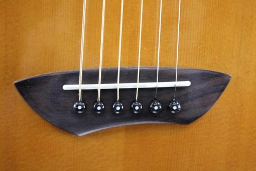 Yamaha CSF 3M Vintage Tint Folkgitarre 3