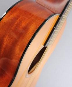 Yamaha CSF 3M Vintage Tint Folkgitarre 1