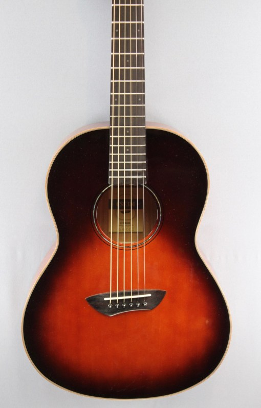 Yamaha CSF 3M Vintage Tint Westerngitarre Berlin 5