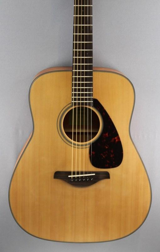 Yamaha FG800M Folkgitarre 4