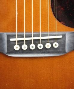 Martin D-41 Sunburst Western Gitarre 5