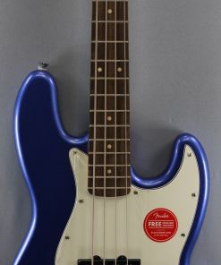 Squier Contemporary Jazz Bass Ocean Blue