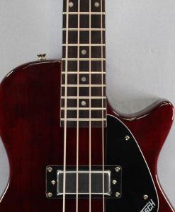 Gretsch G2220 Junior Jet II Bass WS