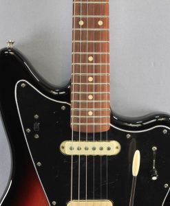 Fender Player Series Jaguar PF 3TS