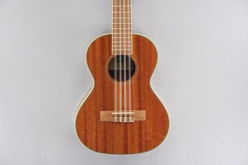 Kala Mahogany 8-String Tenor Ukulele KA-8 Berlin