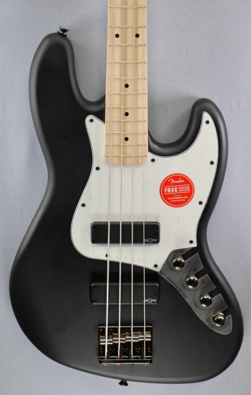 Fender SQ Contemporary Act. J-Bass 4
