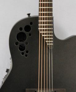 Ovation 2078TX-5 Black