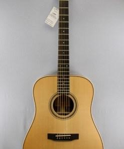 BSG Model D 27 F Westerngitarre 5