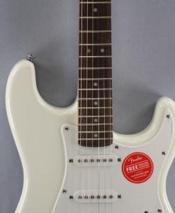 Fender Squier Bullet Strat HT IL AW
