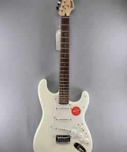 Squier E-Gitarre