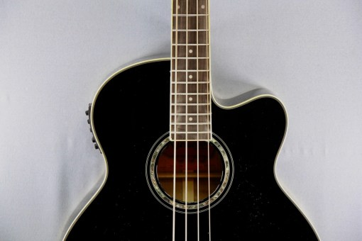 Richwood Akustikbass RB-102-CEBK