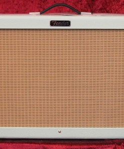 Fender Hot Rod Deluxe IV Surf Green
