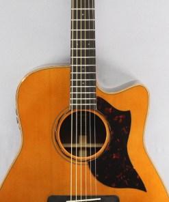 Yamaha A3R Vintage Natural Westerngitarre