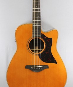 Yamaha A3R Vintage Natural Westerngitarre 4