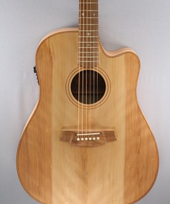 Cole Clark FL2EC-BM Western-Gitarre 4
