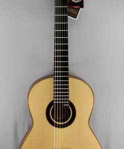 Hanika 54PF Konzertgitarre 3