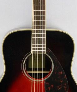 Yamaha FG830 TBS Westerngitarre