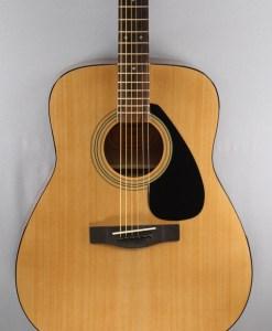 Yamaha F310NT Westerngitarre 3