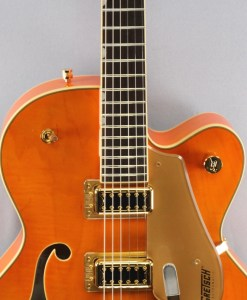 Gretsch G5420TG-59 Vintage Orange