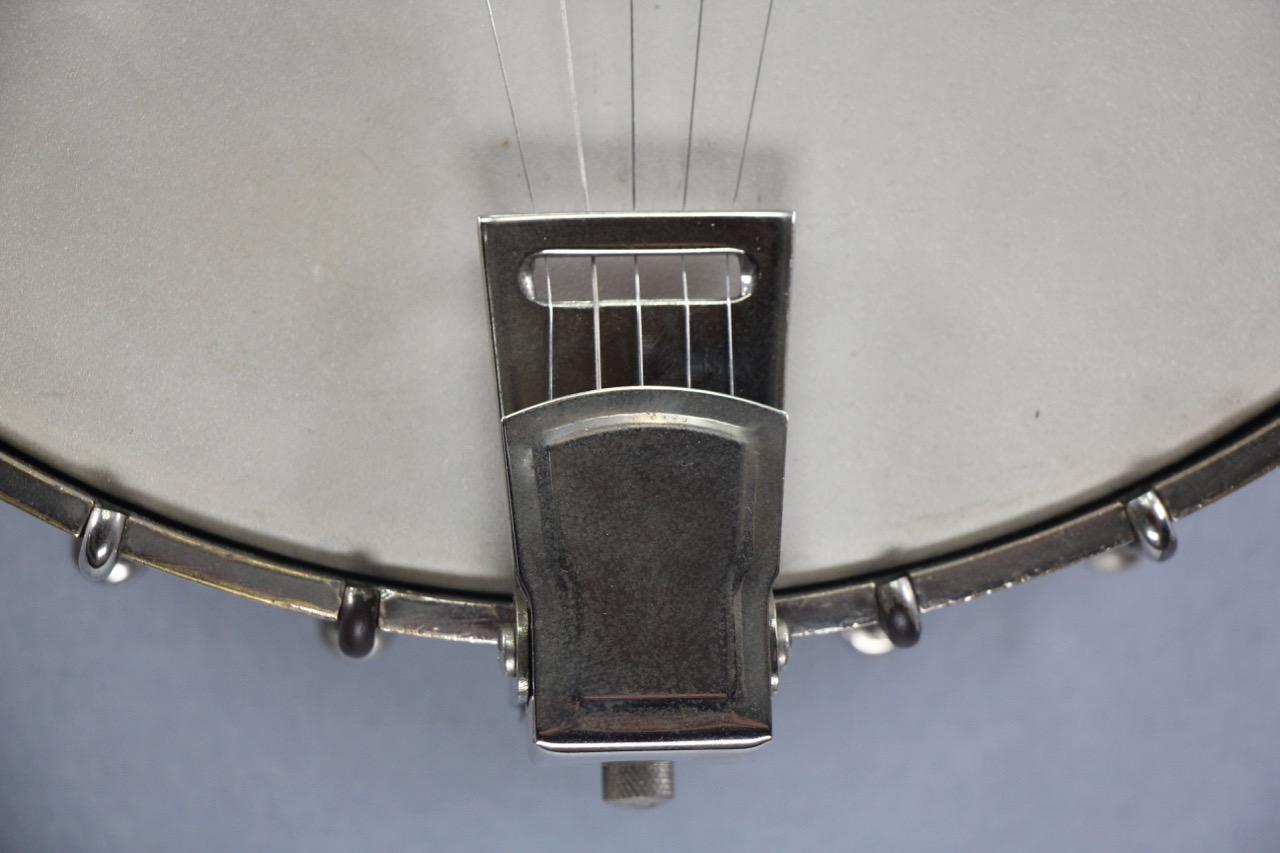 Vega 5 String Banjo von 1922 – American Guitar Shop