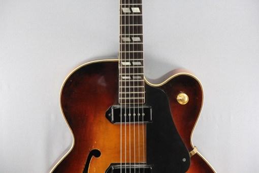 Gibson ES 350 Coco Schumann von 1965