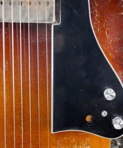 Gibson Pickguard