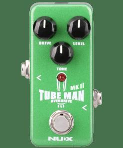 NUX Tube Man