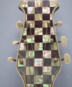 Osbama Jazzgitarre