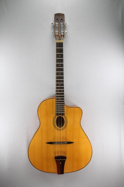 Neudel Django Tenor Gitarre