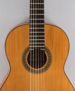 Amano 3C-63-OP Konzertgitarre
