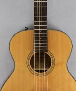 Fender CT-60S Travelguitar NT