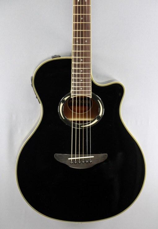 Yamaha APX500III Westerngitarre