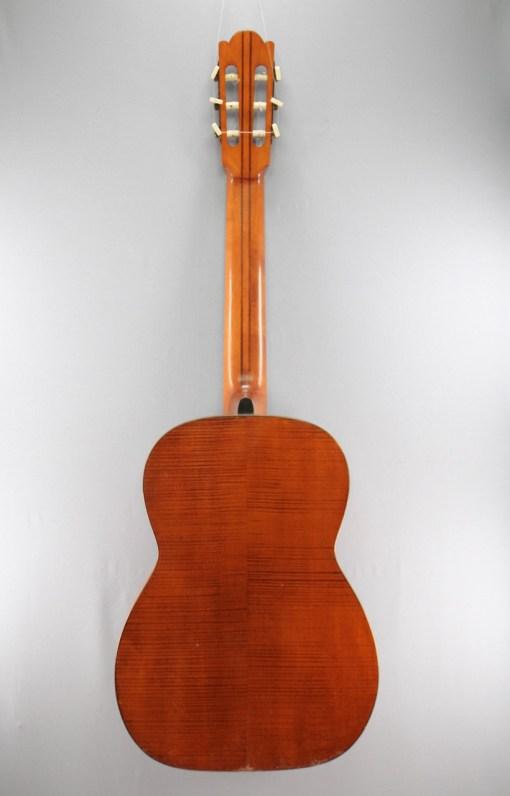Adolf Meinel Konzertgitarre 1960