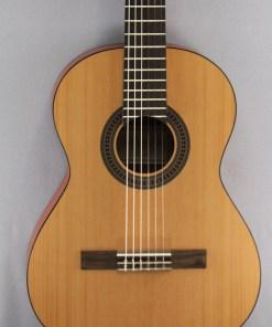 Cortez CS-234 Klassikgitarre 3/