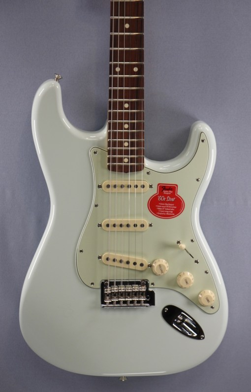 Fender Classic Player '60S STRATOCASTER 1