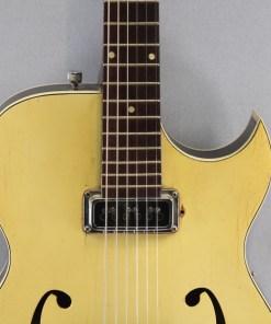 Gretsch G6115 Rambler Gitarrenladen