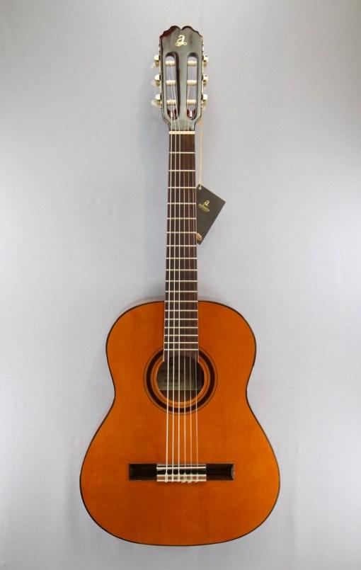 Admira Malaga 3/4 Konzertgitarre