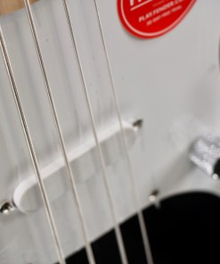 Squier Fender Bronco Bass