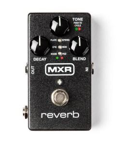 MXR M300 Reverb