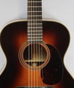 Martin Guitars 000-28EC Sunburst