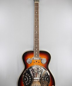 Regal RD-05-E Resonator E-Bass